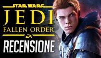 Star Wars Jedi: Fallen Order - Recensione