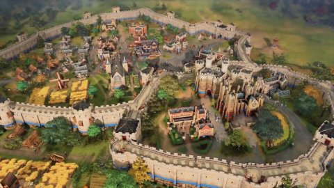 Age of Empires 4 will have machine learning-powered AI and will no longer cheat