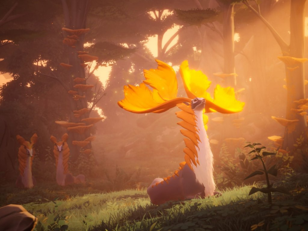 Everwild for Xbox Series X: Rare is still experimenting with gameplay ideas