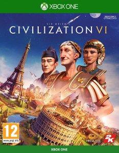 Sid Meier's Civilization VI per Xbox One