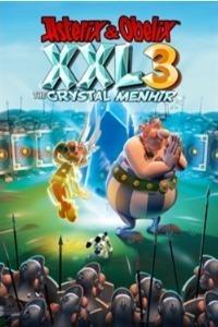 Asterix & Obelix XXL 3: The Crystal Menhir per Xbox One