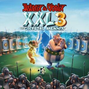 Asterix & Obelix XXL 3: The Crystal Menhir per Nintendo Switch