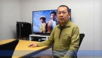 Shenmue III - Video messaggio di ringraziamento da Yu Suzuki