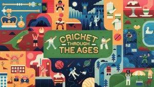 Cricket Through the Ages per iPad