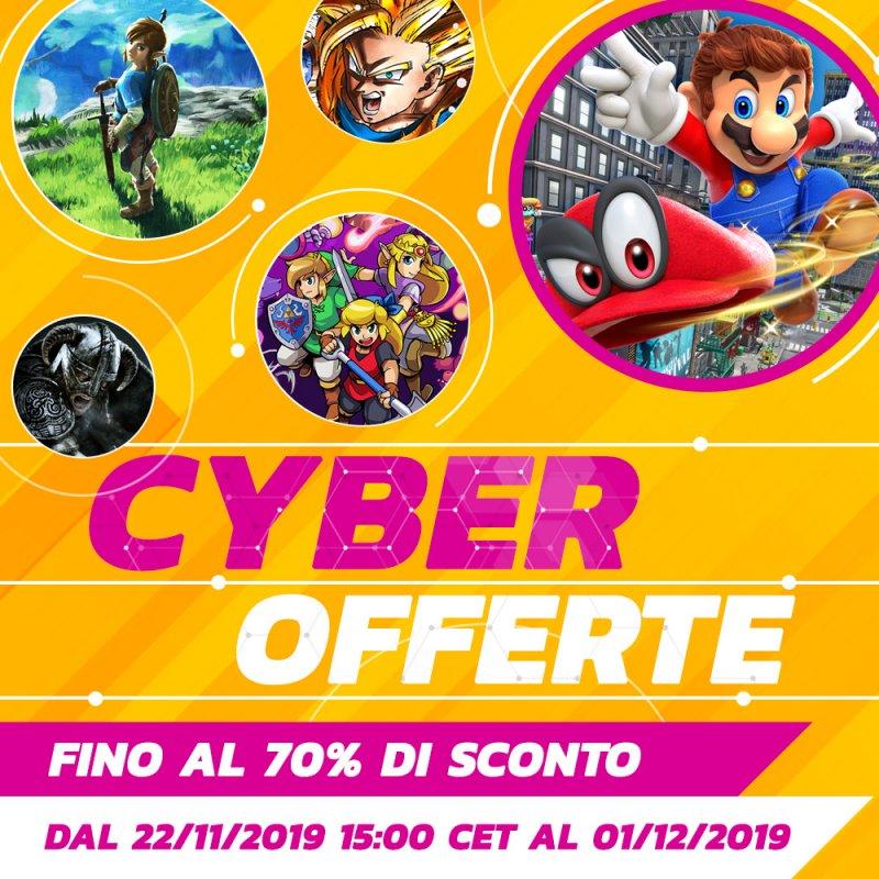 Cyberdeals Date Banner 1000X1000 Ita