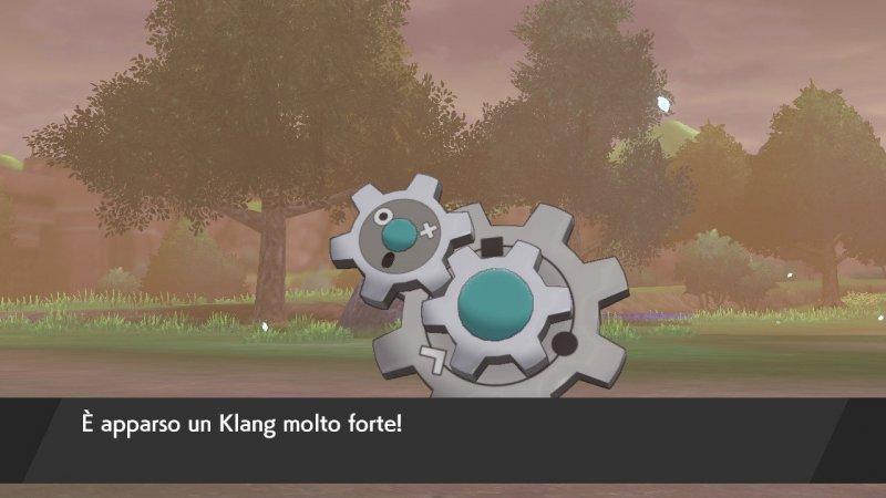 Pokemon Molto Forte