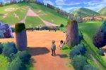 Pokémon Spada e Scudo, scoperto un segreto legato allo scuotere gli alberi per le bacche - Notizia