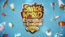 Snack World: Esploratori di Dungeon - Gold - Trailer di lancio