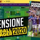 Football Manager 2020 - Video Recensione