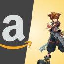 Amazon Black Friday 2019, Kingdom Hearts 3 in offerta