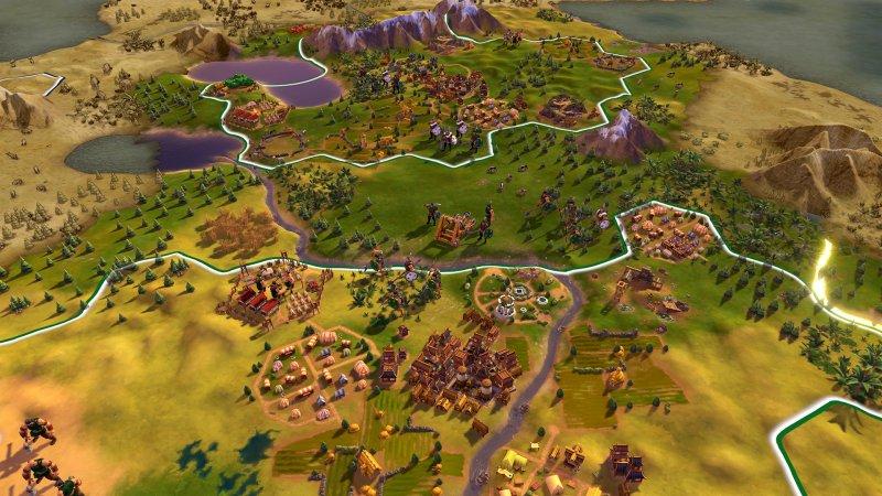Civilization Vi Console 1