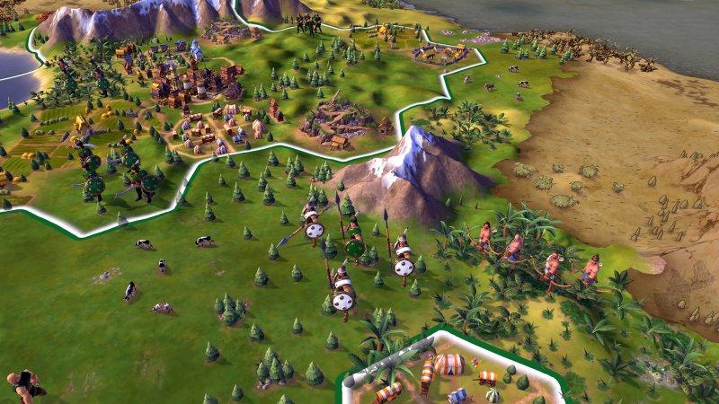 Civilization Vi Console 2