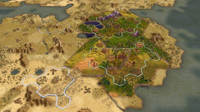 Civilization Vi Console 3
