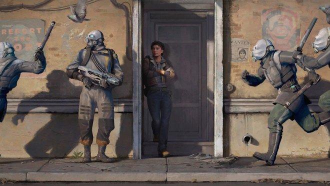 Half-Life: Alyx, quale visore scegliere?