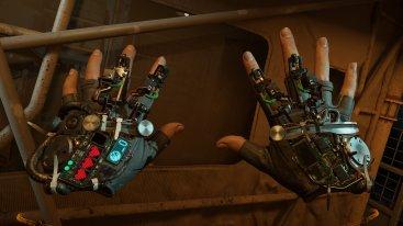Half-Life: Alyx data d'uscita ufficiale e nuove immagini