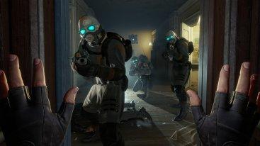 Half-Life: Alyx, Valve: è pronto e non subirà alcun ritardo