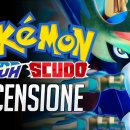 Pokémon Spada e Pokémon Scudo - Video Recensione