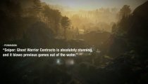 Sniper Ghost Warrior Contracts - Il trailer di lancio