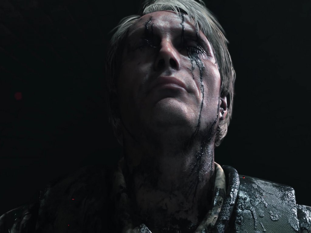 Death Stranding is a blockbuster and franchise for the former PlayStation