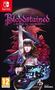 Bloodstained: Ritual of the Night per Nintendo Switch