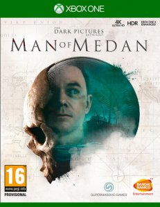The Dark Pictures: Man Of Medan per Xbox One