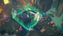 Minecraft: Dungeons - Video diario sul team di sviluppo