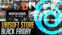 Black Friday Ubisoft: i migliori giochi in sconto