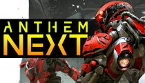 ANTHEM Next: Bioware ci riprova con un reboot del gioco?