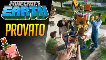 Minecraft Earth - Video Anteprima