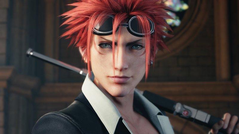 Final Fantasy 7 Remake 1