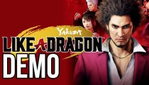 Yakuza: Like a Dragon | Proviamo la Demo PS4 di Yakuza 7