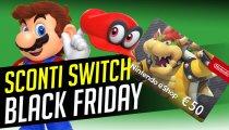 Nintendo Switch, Black Friday 2019: i giochi da comprare su eShop