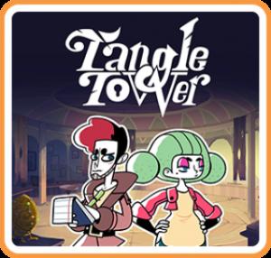 Tangle Tower per Nintendo Switch