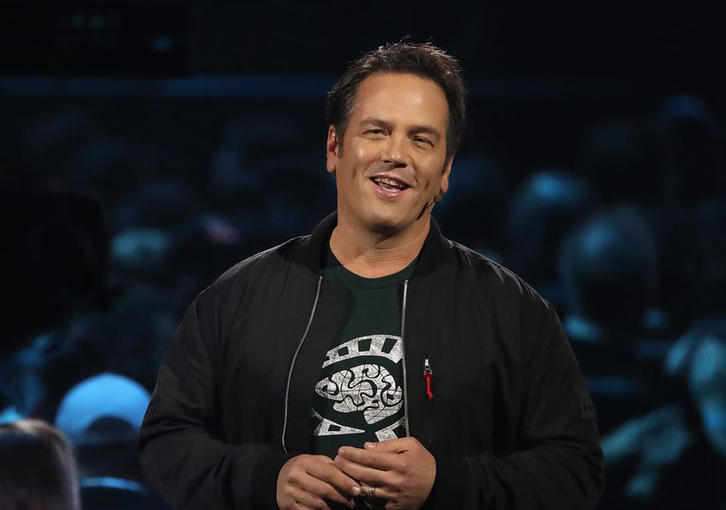 Xbox Series X launch line-up won't affect sales for Phil Spencer