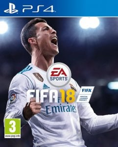 FIFA 18 per PlayStation 4