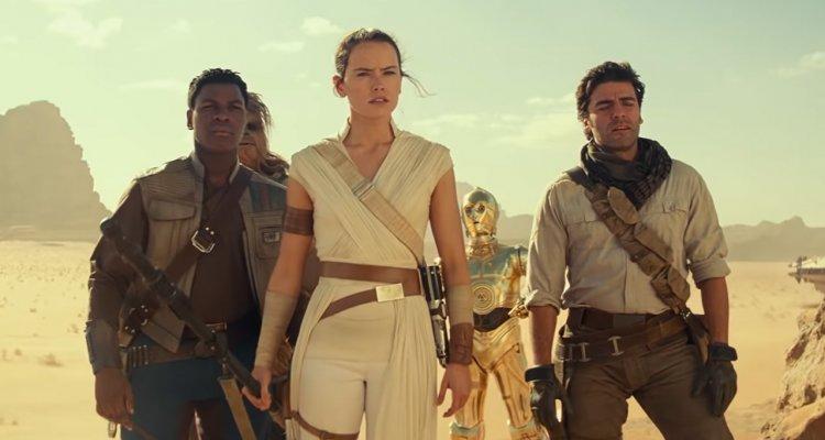 Star Wars: L'ascesa di Skywalker, c'è una scena post crediti?