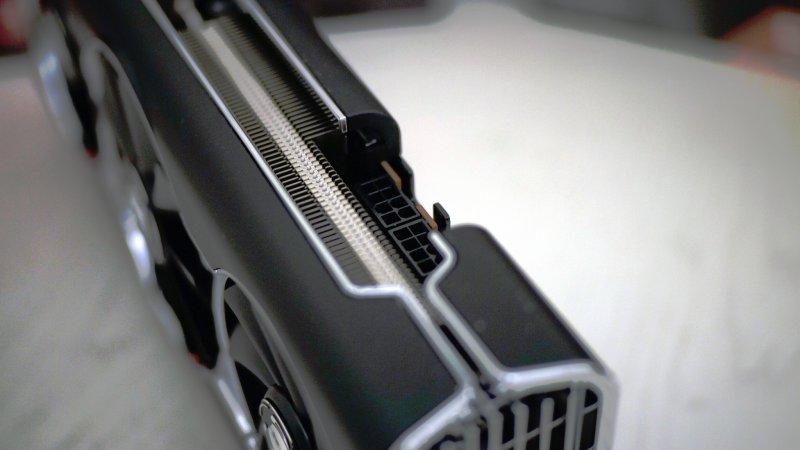 Xfx Radeon Rx 5700 Xt Thicc Iii Ultra 5