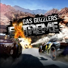 Gas Guzzlers Extreme per PlayStation 4