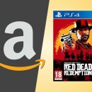 Amazon Black Friday 2019, Red Dead Redemption 2 in super sconto