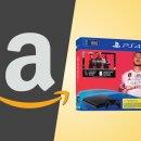 Amazon Black Friday 2019, PS4 con FIFA 20 in offerta speciale