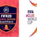 Qualificazioni FIFA eClub World Cup: Tutti i Risultati del Week 1