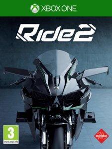 RIDE 2 per Xbox One
