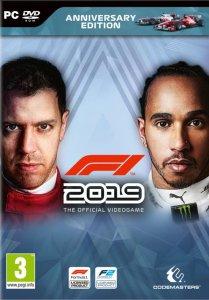 F1 2019 per PC Windows