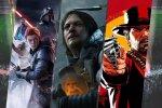 Death Stranding e Star Wars Jedi: Fallen Order sono i giochi del mese di novembre 2019 - Rubrica