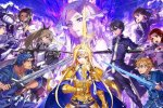 Sword Art Online: Alicization Rising Steel, la recensione - Recensione