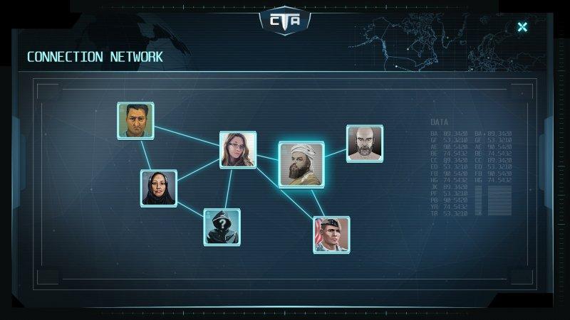 Counter Terrorist Agency 03