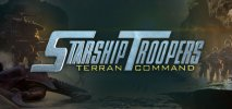 Starship Troopers: Terran Command per PC Windows