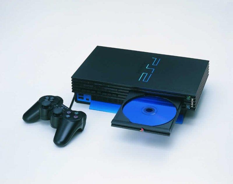 Playstation 2 2
