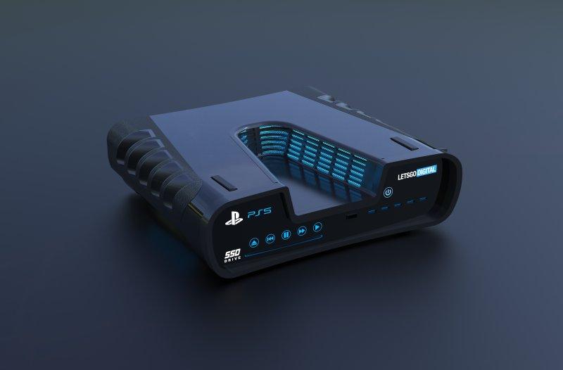 Kit de développement PS5 2