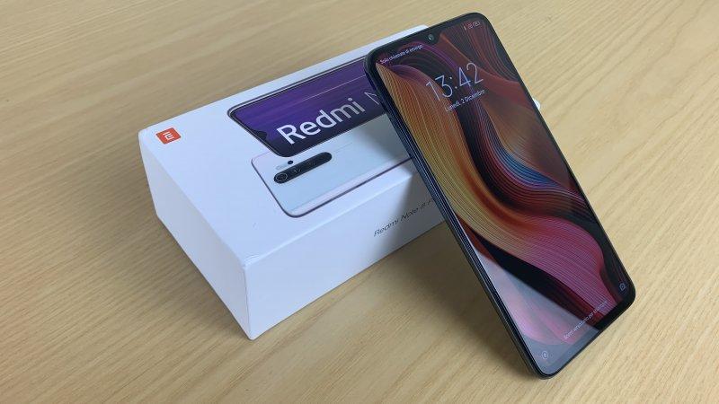 Redmi Note 8 Pro 1